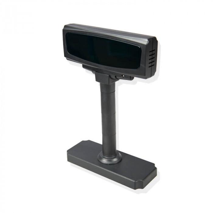 Дисплей покупателя MERTECH PD-1200VFD Black в Казани