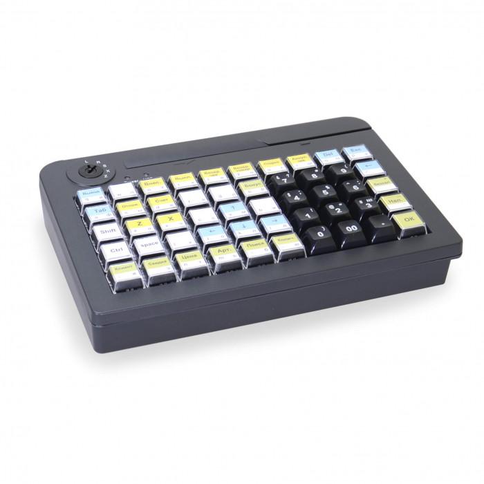 Программируемая клавиатура Mercury KB-50 в Казани