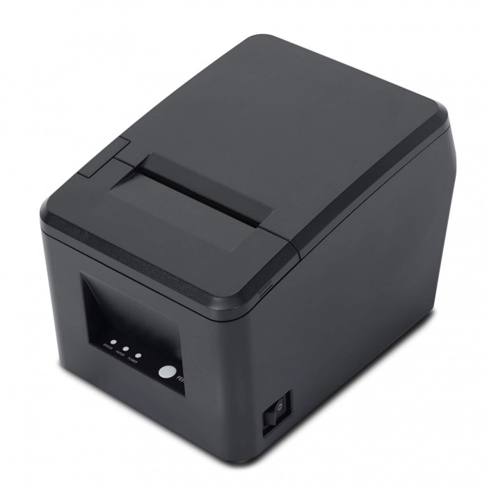 Чековый принтер MPRINT F80 RS232, USB, Ethernet Black в Казани