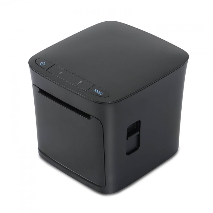 Чековый принтер MPRINT F91 RS232, USB, Ethernet Black в Казани