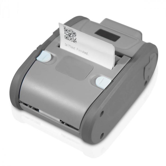 Мобильный принтер MPRINT MLP2 RS232-USB-Bluetooth в Казани