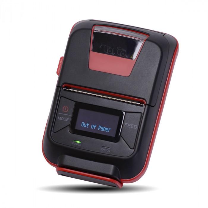 Мобильный принтер MPRINT E200 Bluetooth в Казани