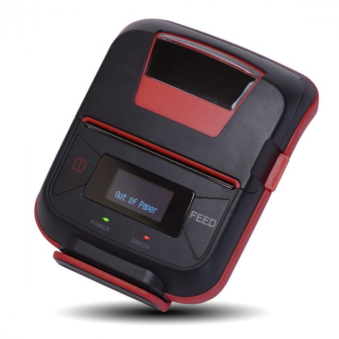 Мобильный принтер MPRINT E300 Bluetooth в Казани