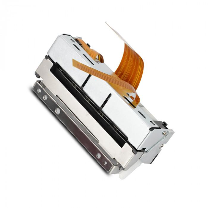 Печатающий механизм с отрезчиком в сборе 80 мм для ATOL FPrint-22 ПТК, Меркурий 119 и др. в Казани