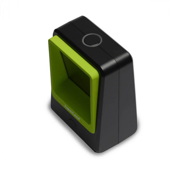 Стационарный сканер штрих-кода MERTECH 8400 P2D CUBIC в Казани