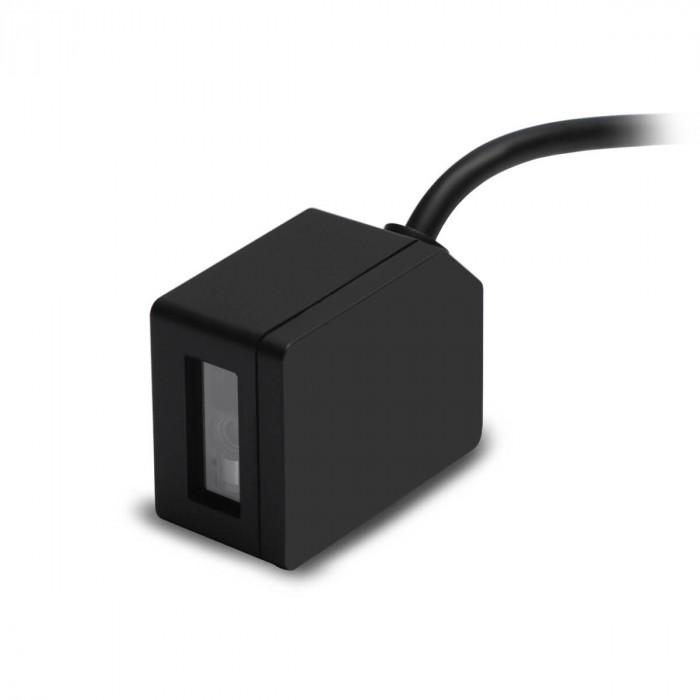 Сканер штрих-кода MERTECH N200 P2D черный в Казани