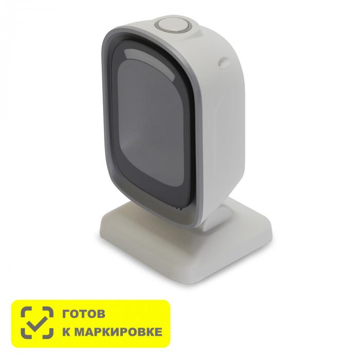 Стационарный сканер штрих-кода Mercury 8500 P2D Mirror White в Казани